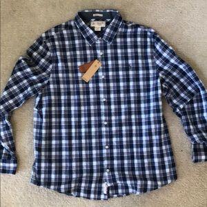 Penguin men's shirt size xxl